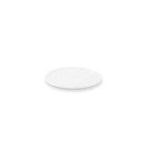 """27cm Speiseteller """"Ecco"""" aus Porzellan in Weiß (4er Pack)"""