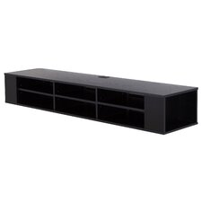 "City Life 66.25"" TV Stand"