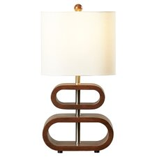 "Zelmo 19.5"" Table Lamp"