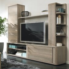 Lukka TV Unit for TVs up to 50""