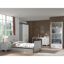 Lewis 6 Piece Bedroom Set