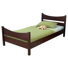 Addison Sleigh Bed