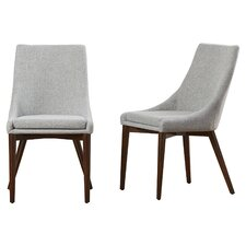 Carmelo Parsons Chair (Set of 2)