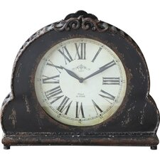 Turn of the Century Clock