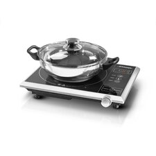 Induction Hob Comfort