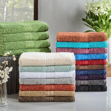 Ankara Bath Towel (Set of 4)