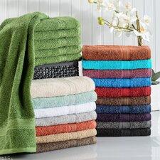 Ankara 6 Piece Hand Towel Set (Set of 6)