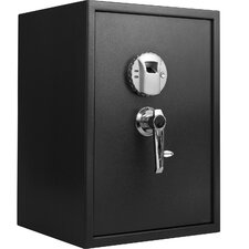 Large Biometric Lock Gun Safe