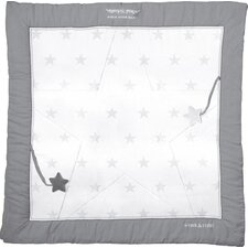 Rockstar Baby Play and Crawl Mat