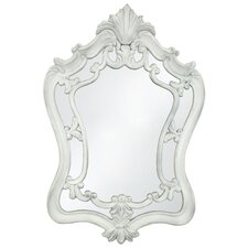 Sandringham Decorative Mirror