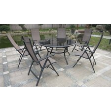 Sorrento 6 Seater Dining Set