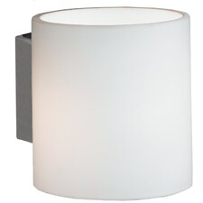 Aqaba 1 Light Wall Light