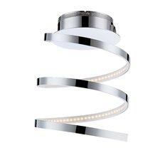 Laval 1 Light LED Flush Ceiling Light