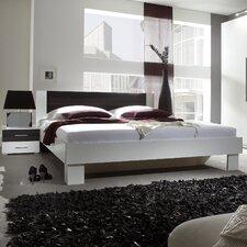 3-tlg. Schlafzimmer-Set Santa Rosa, 180 x 200 cm