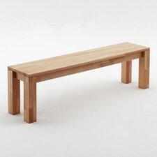 Paul 1 Wood Kitchen Bench
