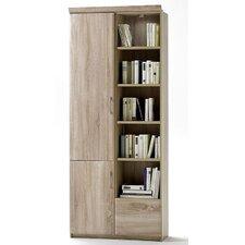 Cornwall 221cm Bookcase