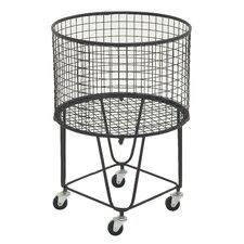 Roll Storage Basket