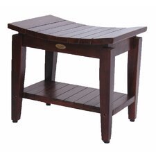 Sojourn Asia Furniture Contemporary Teak Asia Shower Seat