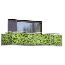 Wild Vines Privacy Panel for Balconies