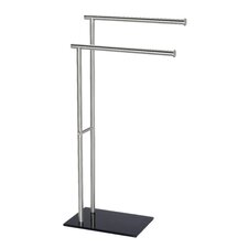 Lima Free Standing Towel Stand
