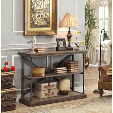 Rachael Console Table  by August Grove®