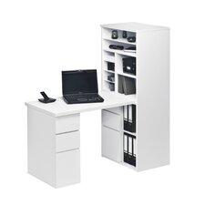 2-tlg. Büroset Office