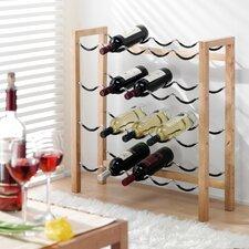 20 Bottle Wine Rack