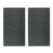 2-Piece Granite Hob Cover an (Set of 2)