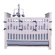 Kaylynn 9 Piece Crib Bedding Set