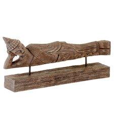 Buddha Relaja Figurine