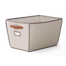 Greystone Large Fabric Basket