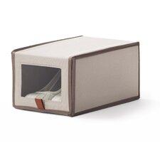Greystone Ladies Shoe Fabric Box