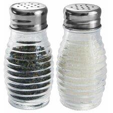 2-Piece Salt & Pepper Set