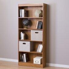 "Axess 72"" Standard Bookcase"