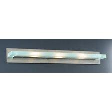 Slim 3-Light Bath Bar