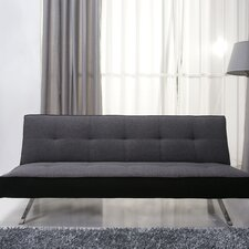Rialto 3 Seater Clic Clac Sofa Bed
