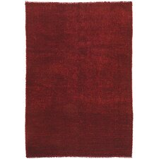 Shadow Red Rug