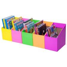 Book Box (Set of 5)