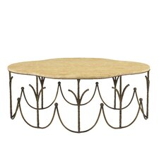 French Accents Coffee Table