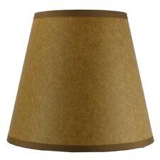 "8"" Shantung Empire Lamp Shade"