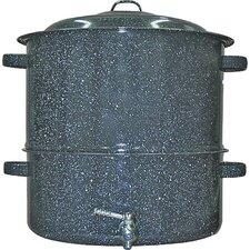19-qt. Stock Pot with Faucet