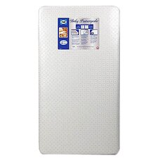 "Baby Posturepedic 5.75"" Crib Mattress"