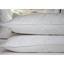 Goose Feather and Down Pillow (Set of 2) (Set of 2)