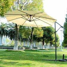 Outsunny 3m Cantilever Umbrella