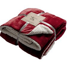 Sherpa  Throw