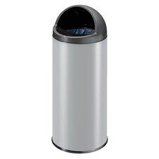 11.88-Gal. Big Bin Cap Waste Box