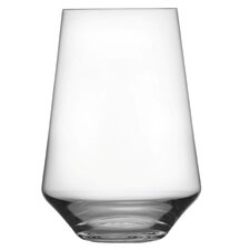 Pure Stemless Wine Glass (Set of 6)
