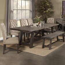 Todd Creek Extendable Dining Table