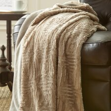 Dillon Luxury Throw Blanket