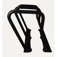6 Bike Freestanding Bike Rack